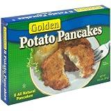 Golden Original Potato Pancake, 10.6 Ounce -- 12 per case.