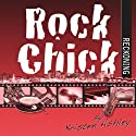 Rock Chick Reckoning Audiobook by Kristen Ashley Narrated by Susannah Jones