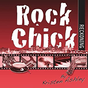 Rock Chick Reckoning Audiobook