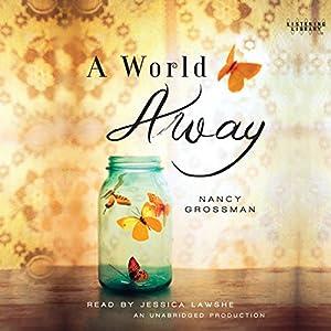 A World Away Hörbuch