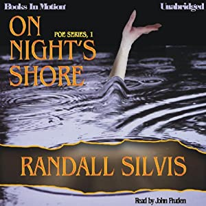 On Night's Shore | [Randall Silvis]