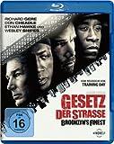 Gesetz der Straße - Brooklyn's Finest [Blu-ray]