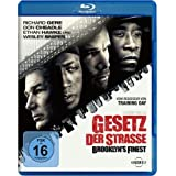 "Gesetz der Stra�e - Brooklyn's Finest [Blu-ray]von ""Richard Gere"""