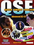 img - for QSE Quick Smart English Advanced Pack book / textbook / text book