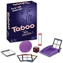 Hasbro - A46261010 - Jeu de Plateau - Taboo