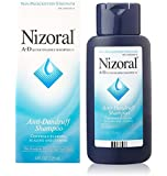 NEW Nizoral Anti-Dandruff Shampoo [shampoo thoroughly cleans your hair and also leaves it smelling great.] Size 4 oz. Exp:2-2016