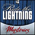 Ride the Lightning Audiobook by John Lutz Narrated by Jerry Orbach