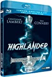 Highlander (Version Director&#039;s cut) [Blu-ray]
