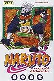 Naruto, tome 3