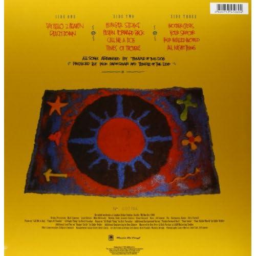 Temple-Of-The-Dog-2LP-Black-Vinyl-Temple-Of-The-Dog-Vinyl