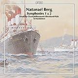 ベルイ:交響曲 第1番&第2番(Berg:Symphonies 1 & 2)