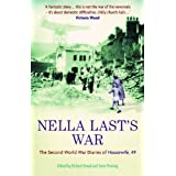 Nella Last's War: The Second World War Diaries of 'Housewife, 49'by Richard Broad