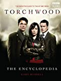 The Torchwood Encyclopedia Gary Russell