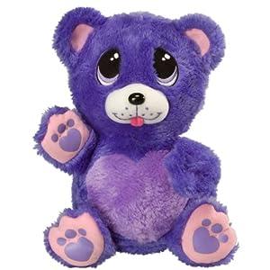 Blueberry Bear Fur Berries