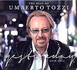 echange, troc Umberto Tozzi - The Best Of Umberto Tozzi