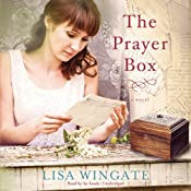The Prayer Box: A Novel | Lisa Wingate