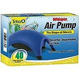 Tetra 77853 Whisper Air Pump, 40-Gallon