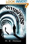 Whispers: The Reincarnation Series (B...