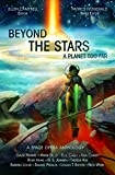 img - for Beyond the Stars: A Planet Too Far: a space opera anthology book / textbook / text book
