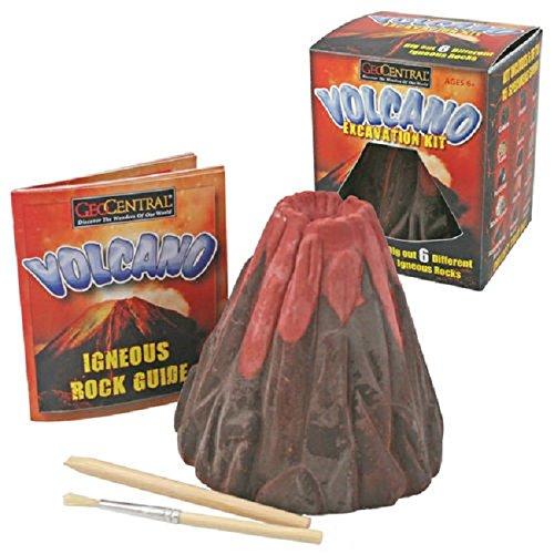Volcano Excavation Kit - 1