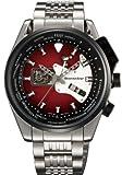 [オリエント]ORIENT 腕時計 ORIENTSTAR オリエントスター レトロフューチャー ギターモデル 自動巻き (手巻き付) WZ0171DA メンズ