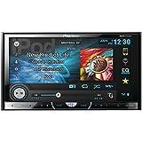 Pioneer AVHX4600BT 7-Inch USB Bluetooth Hi-Volt Pandora DVD Player (Discontinued by Manufacturer)