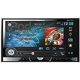 Pioneer AVHX4600BT 7-Inch USB Bluetooth Hi-Volt Pandora DVD Player