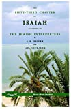 img - for The Fifty-Third Chapter of Isaiah According to the Jewish Interpreters book / textbook / text book