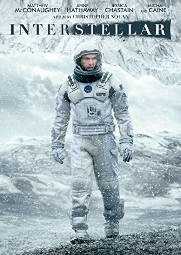 Interstellar [Reino Unido] [DVD]