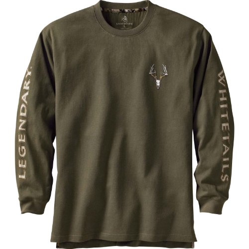 Legendary Whitetails Men's Legendary Non-Typical