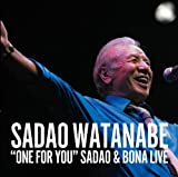 One for You-Sadao & Bona Live