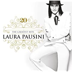 Surrender To Love (with Laura Pausini)