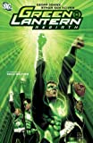 Geoff Johns Green Lantern Rebirth