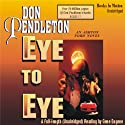 Eye to Eye: Ashton Ford #2 (       UNABRIDGED) by Don Pendleton Narrated by Gene Engene
