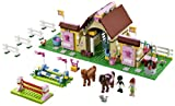 LEGO Friends 3189 Heartlake Stables