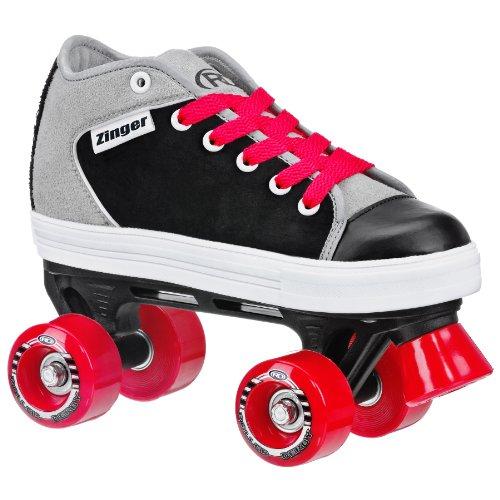 Patines 4 ruedas Roller Derby Zinger