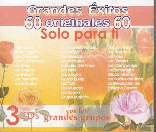 Grupo Miramar - 15 Super Exitos 2 - Zortam Music