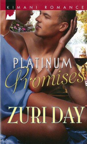 Image of Platinum Promises (Harlequin Kimani Romance\The Drakes of California)
