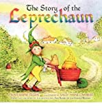[ The Story of the Leprechaun ] By Tegen, Katherine ( Author ) [ 2011 ) [ Hardcover ]