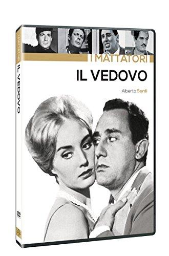 Il Vedovo (DVD)