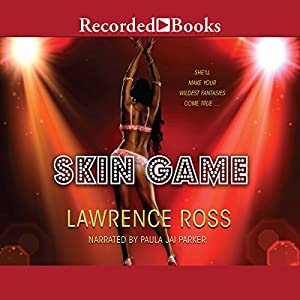 Skin Game Audiobook
