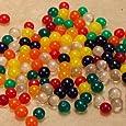 Ten (10) Bag of Crystal Soil Water Beads (10 Colors)