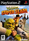 echange, troc Shrek Superslam