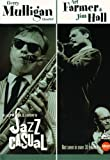 Art Farmer and Jim Hall Gerry Mulligan [DVD] [US Import]