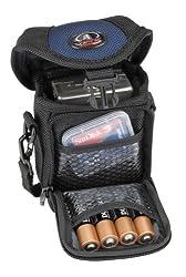 Tamrac 5690 Compact Digital Camera Bag (Blue)