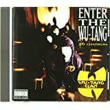 "Enter The Wu-Tang - 36 Chambers [EXPLICIT LYRICS]von ""Wu-Tang Clan"""