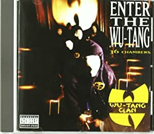 Enter The Wu Tang Clan...