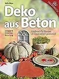 Image de Deko aus Beton: Schönes für Garten & Haus selbst gemacht!