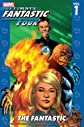 Ultimate Fantastic Four Vol.1: The Fantastic