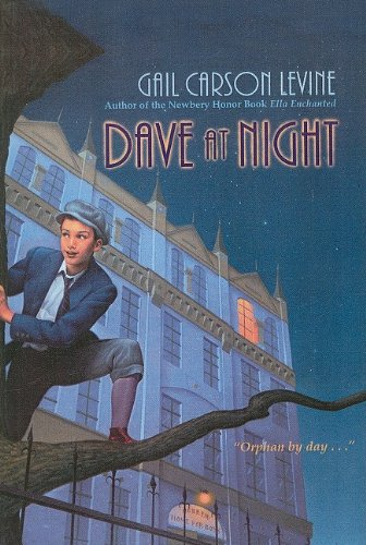 Dave at Night